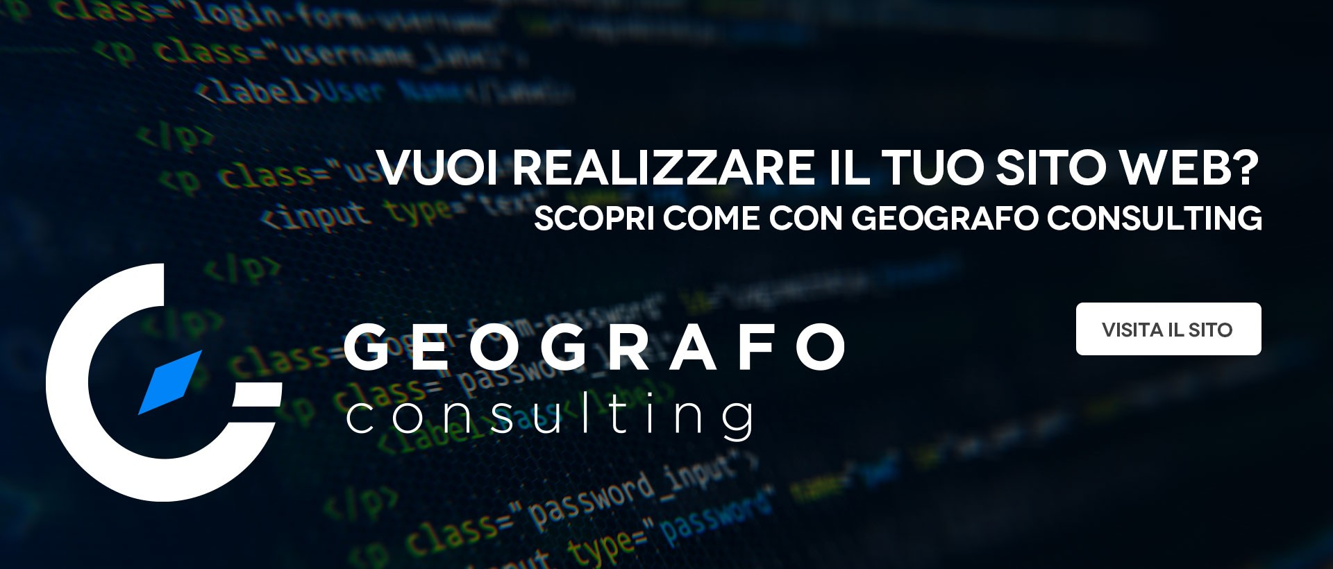 Geografo Consulting